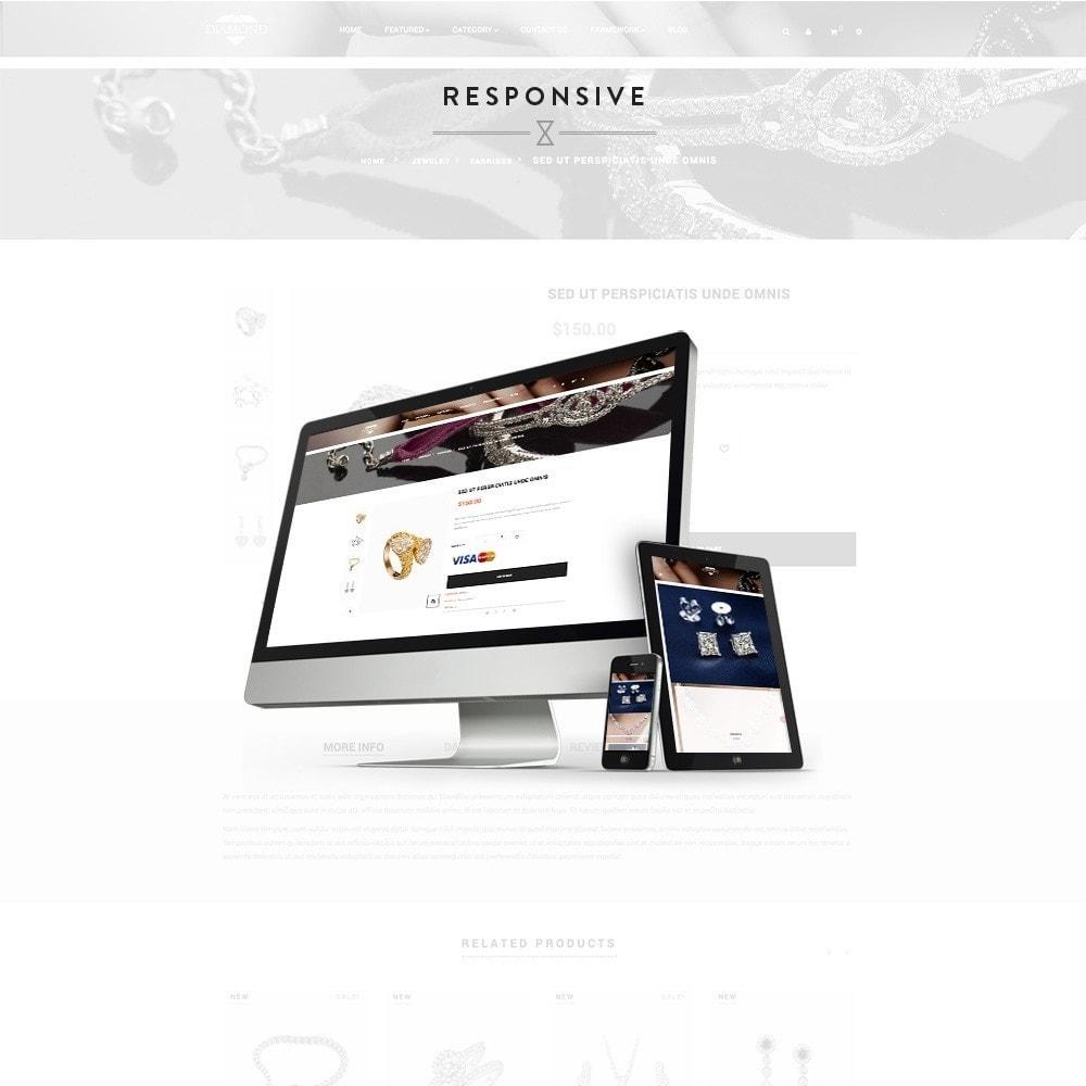 theme - Schmuck & Accesoires - Ap Diamond Prox - 1