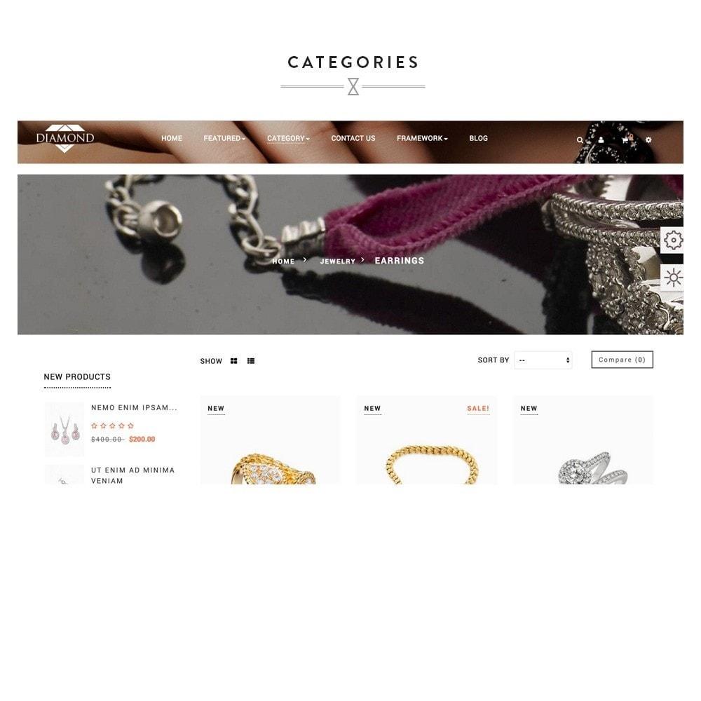 theme - Jewelry & Accessories - Ap Diamond Prox - 2