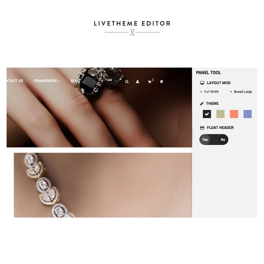 theme - Jewelry & Accessories - Ap Diamond Prox - 5