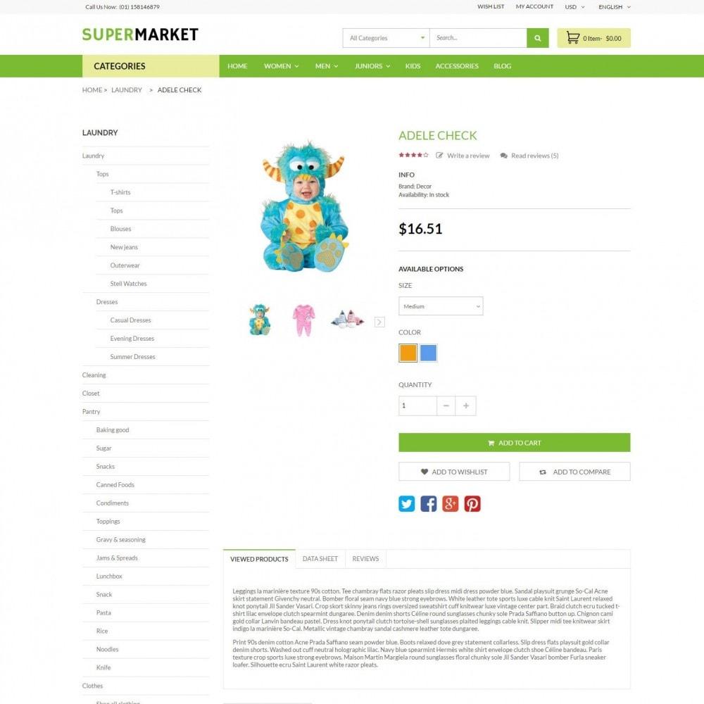 theme - Salud y Belleza - SuperMarket | Bio Medical Fashion Baby Beauty Store - 5