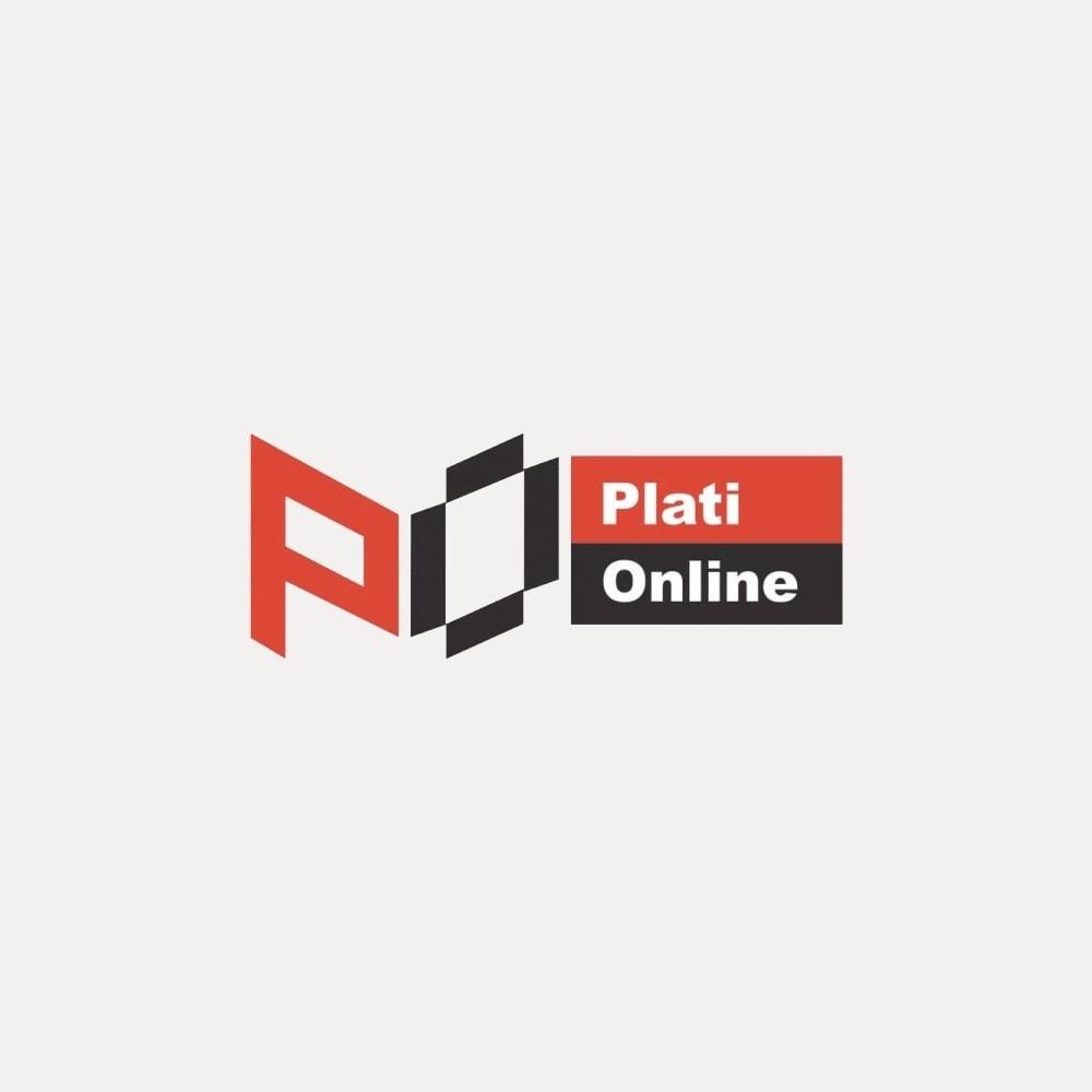 module - Pagamento por cartão ou por carteira - PlatiOnline.ro - Plati cu cardul - 1