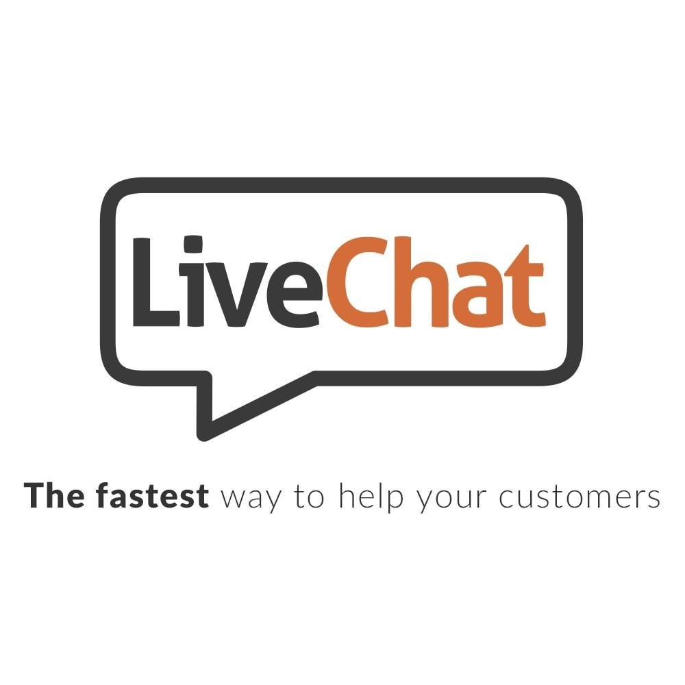 module - Поддержка и онлайн-чат - LiveChat - Premium Live Chat and Help Desk - 1