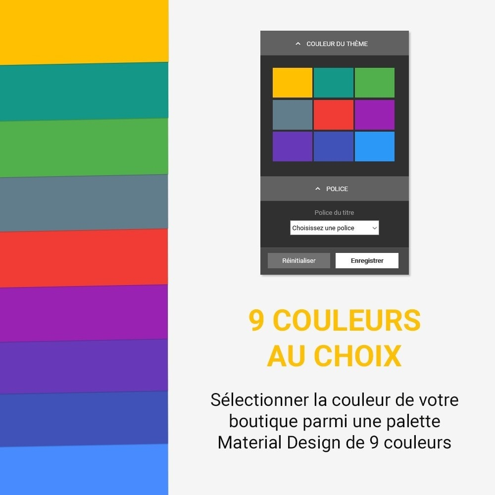 theme - Mode & Chaussures - Material - 7