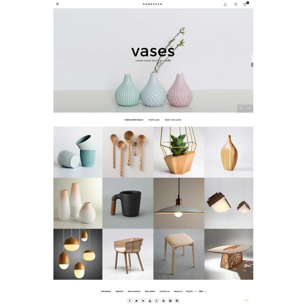 theme - Dom & Ogród - Home Design - 2