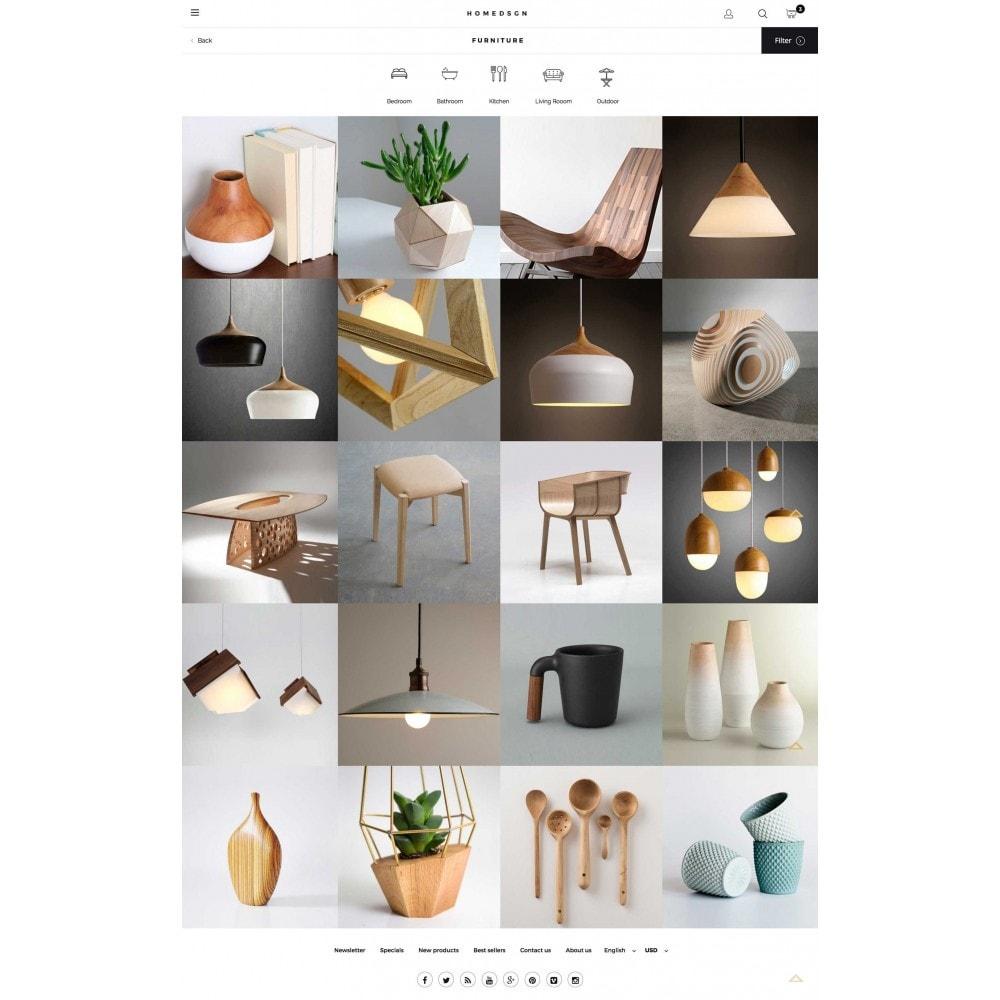 theme - Dom & Ogród - Home Design - 3