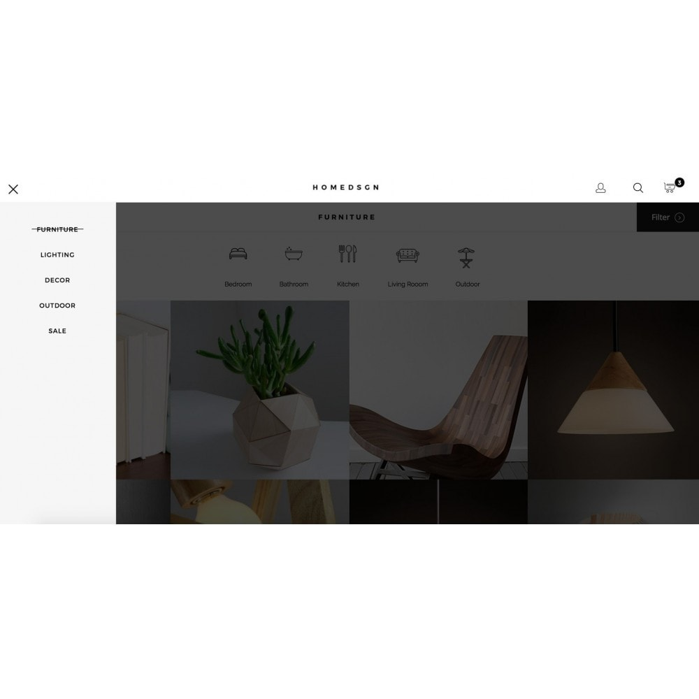 theme - Dom & Ogród - Home Design - 4