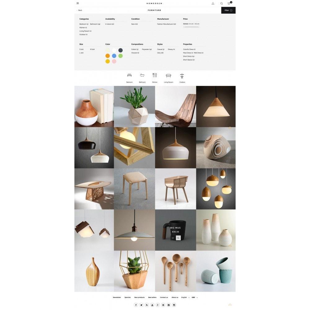 theme - Dom & Ogród - Home Design - 5