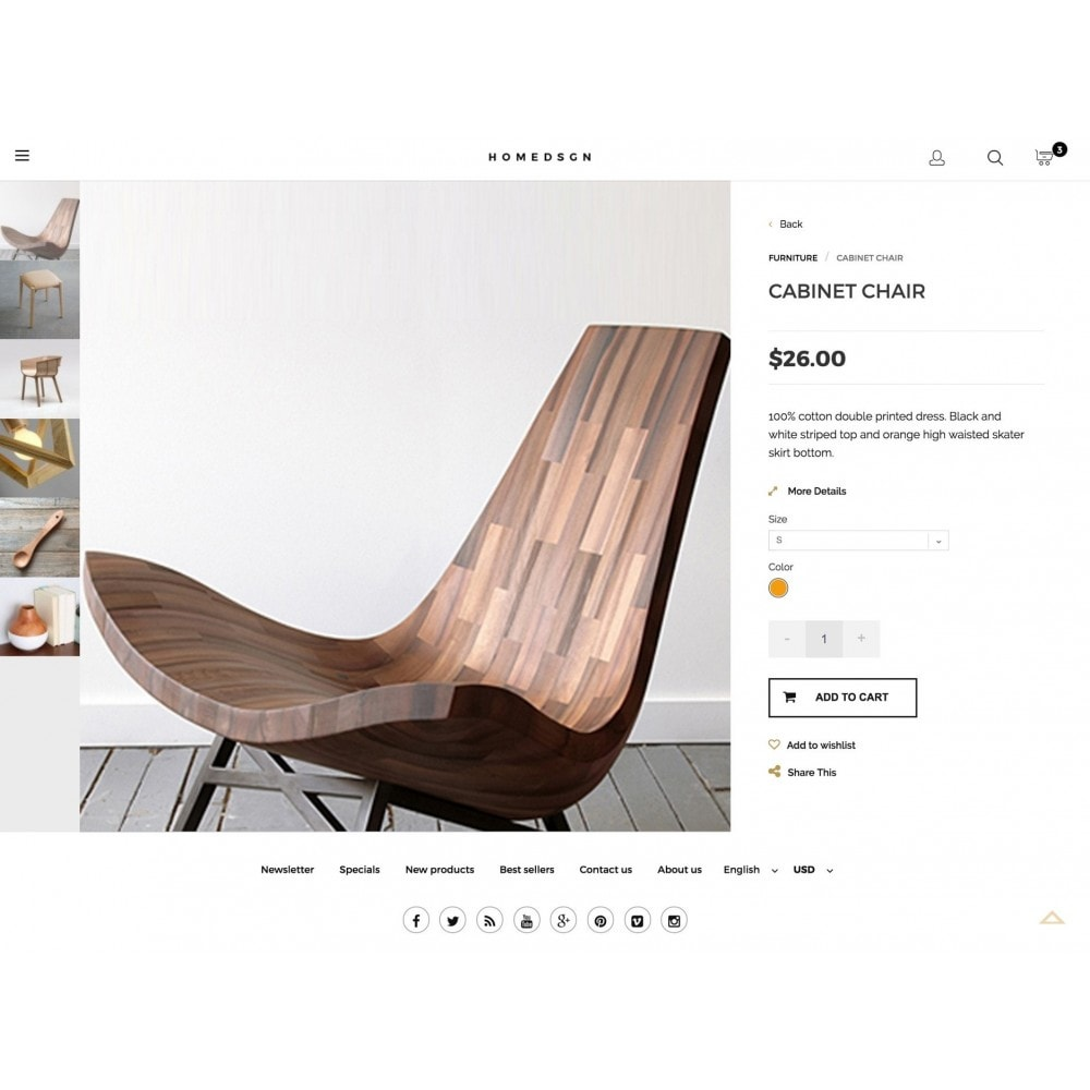 theme - Dom & Ogród - Home Design - 6