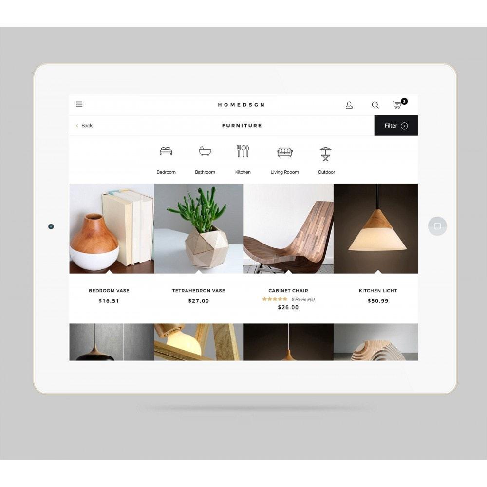 theme - Dom & Ogród - Home Design - 8