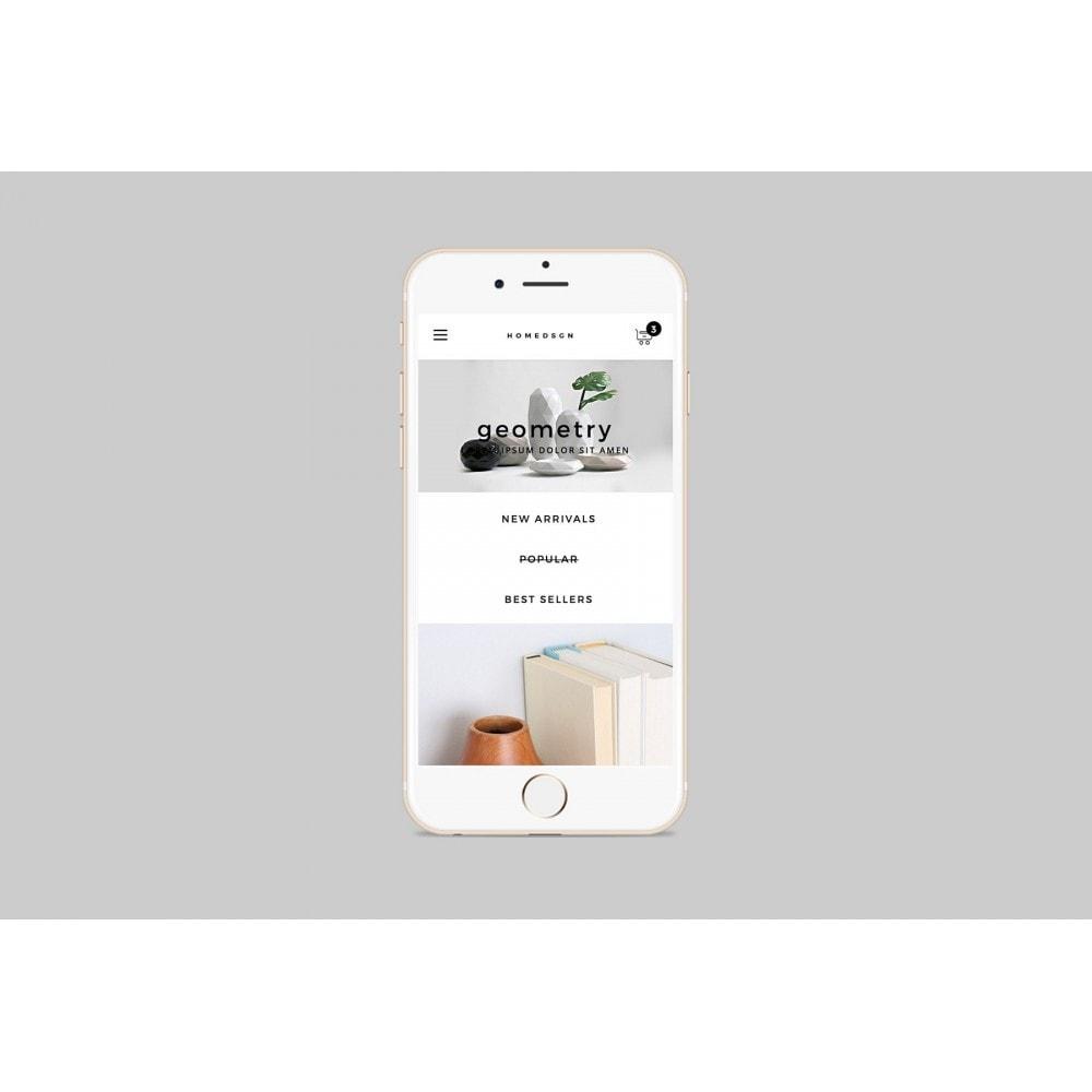 theme - Dom & Ogród - Home Design - 9