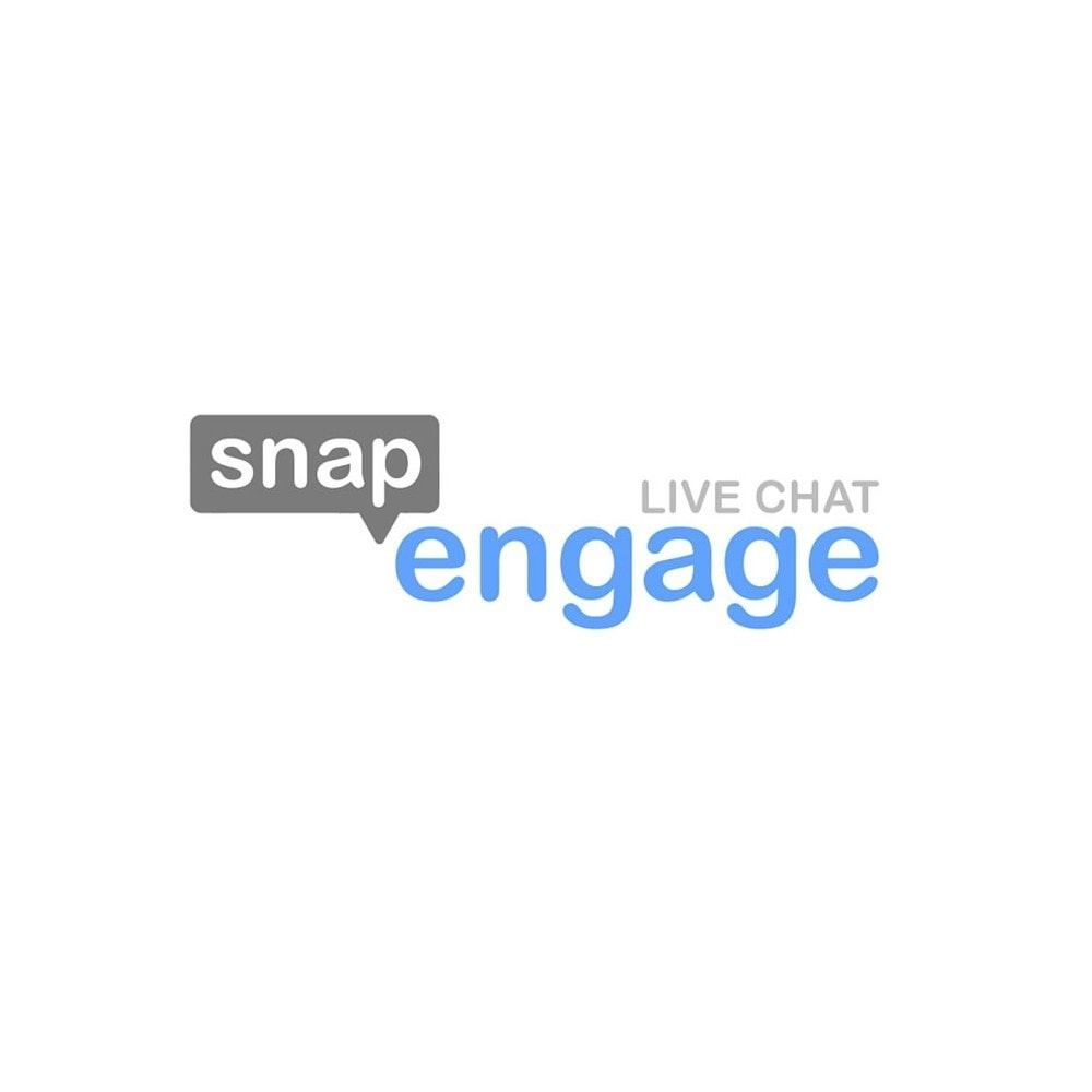 module - Wsparcie & Czat online - Snapengage Chat - Live Customer Service Integration - 1