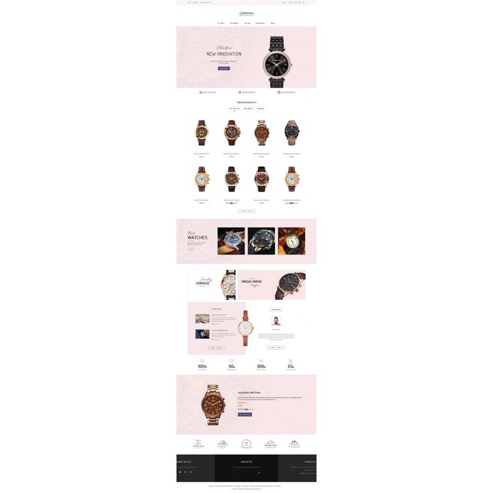 theme - Sieraden & Accessoires - Watch Store - 2