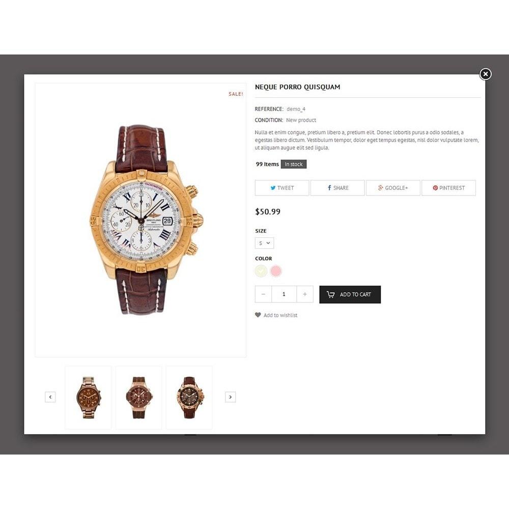 theme - Sieraden & Accessoires - Watch Store - 6