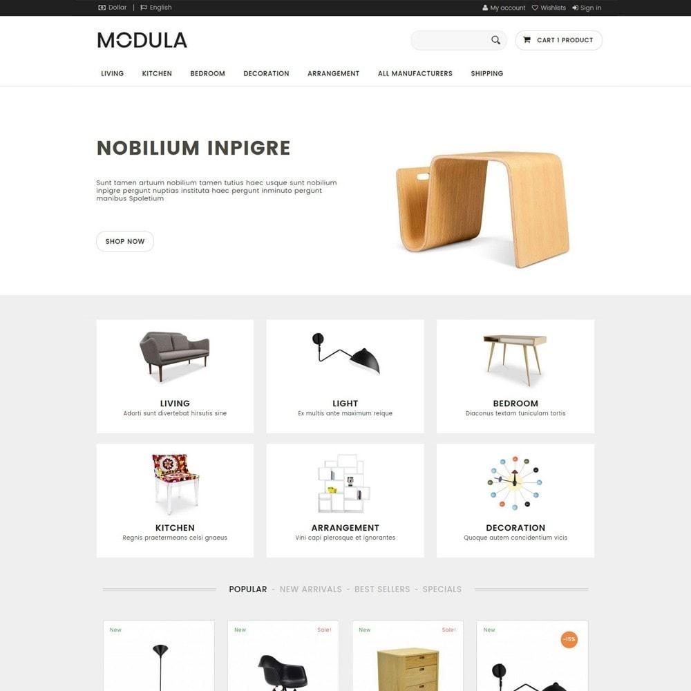 theme - Dom & Ogród - Modula - 1