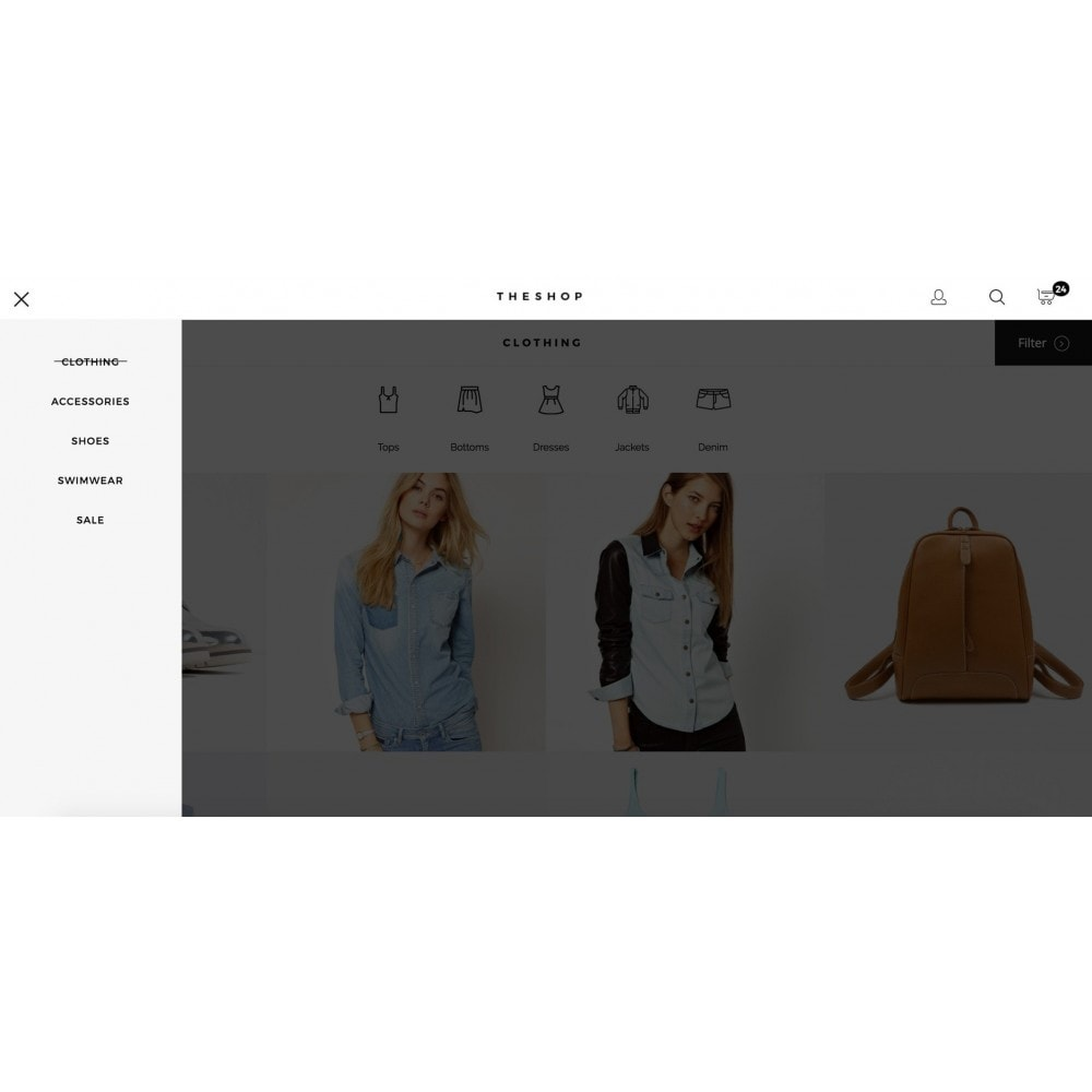 theme - Mode & Schoenen - THESHOP - 5