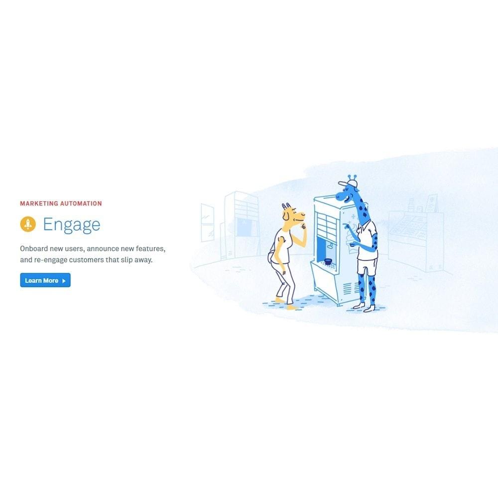 module - Ondersteuning & Online chat - Intercom.io - Customer Communication Platform - 7