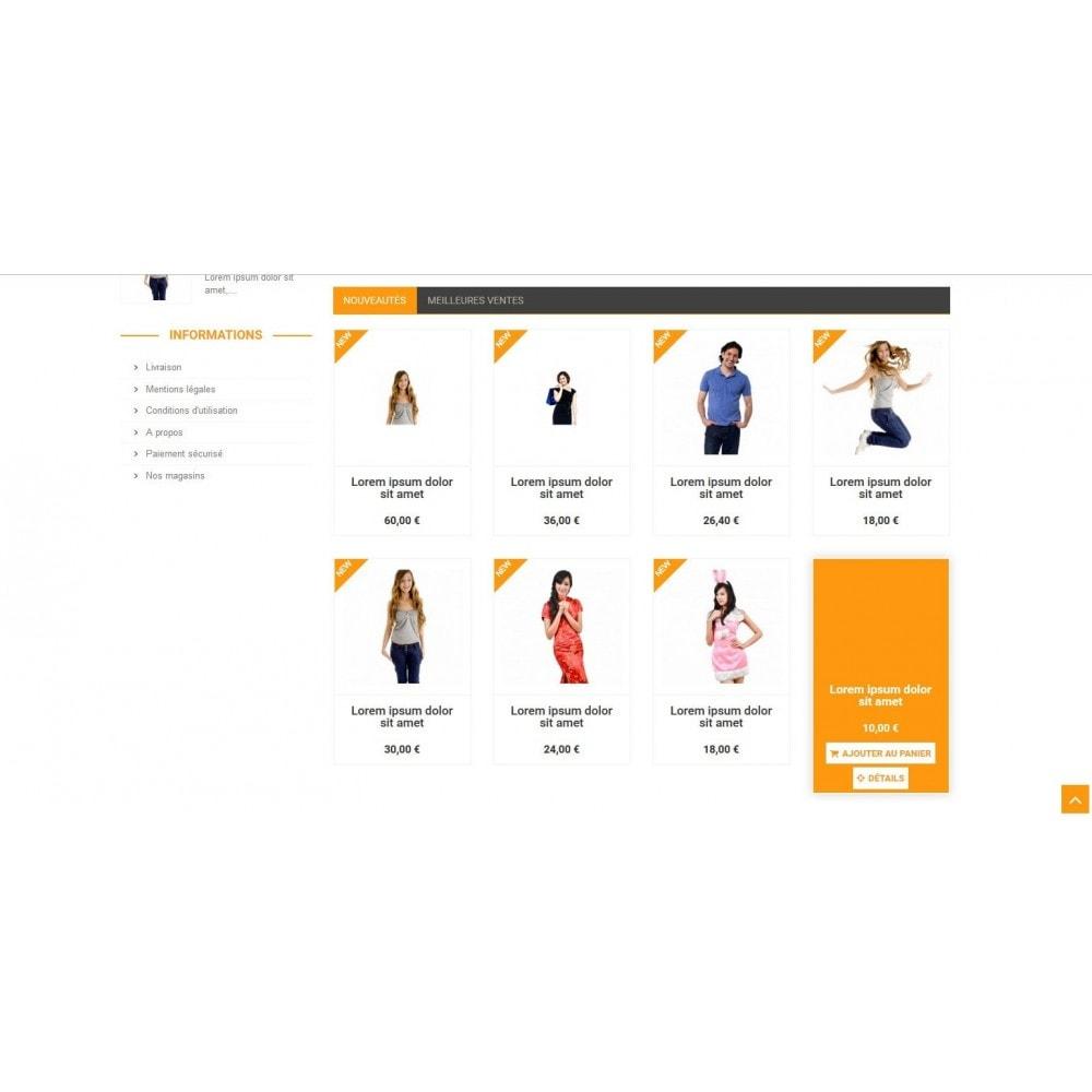 theme - Fashion & Shoes - Shopper - 5