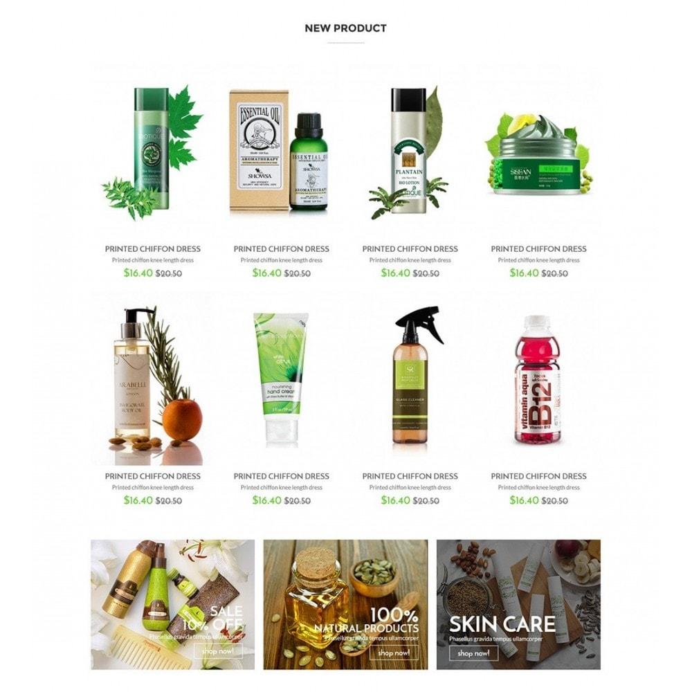 theme - Gezondheid & Schoonheid - Water - Bio Medical - 3