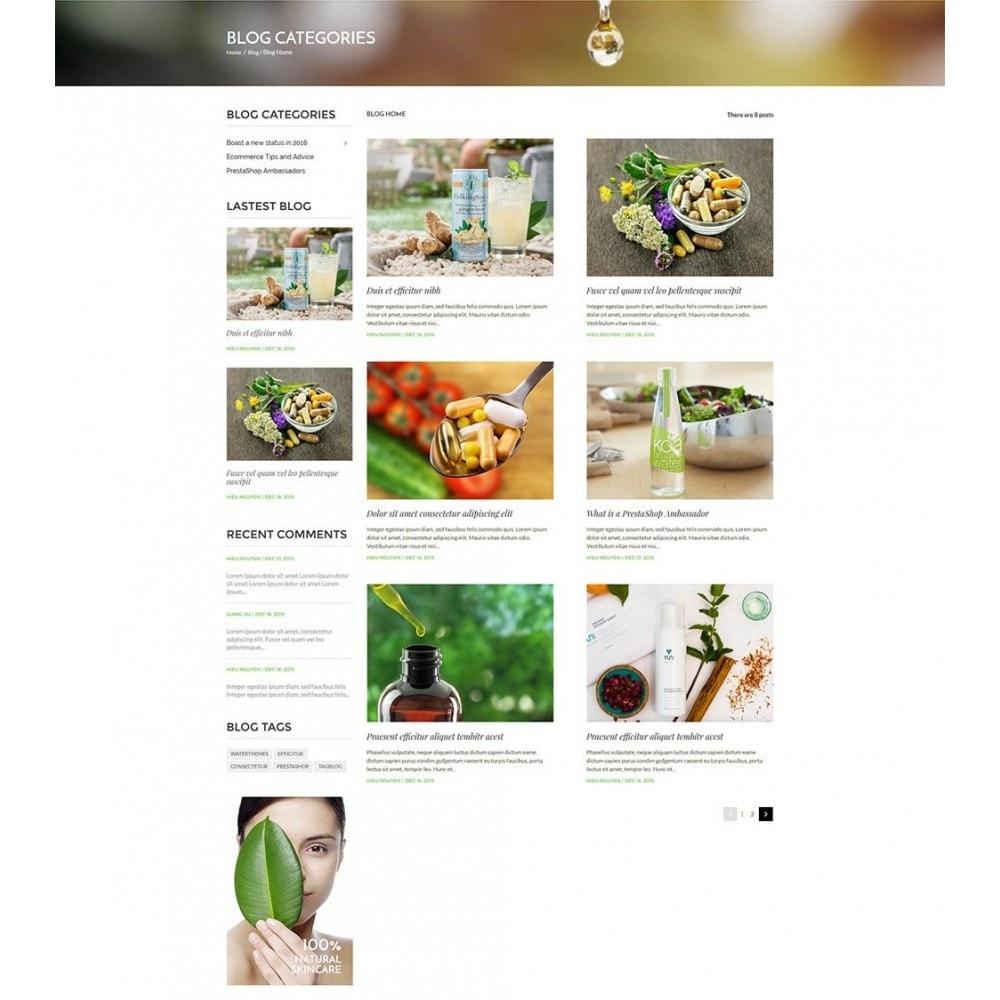 theme - Zdrowie & Uroda - Water - Bio Medical - 7