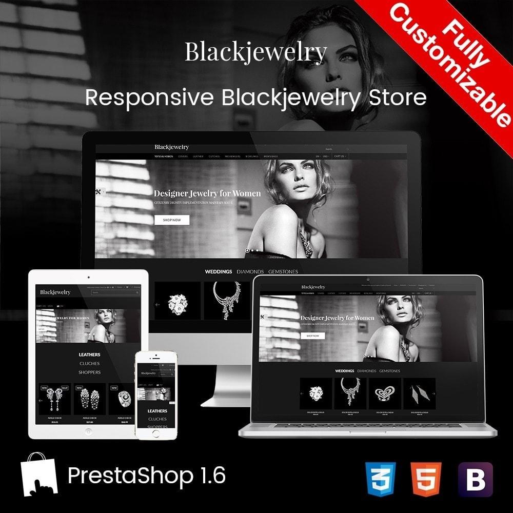 theme - Bellezza & Gioielli - BlackJewelry | Jewelry & Accessories Store - 1