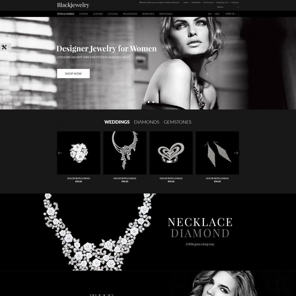 theme - Bellezza & Gioielli - BlackJewelry | Jewelry & Accessories Store - 2