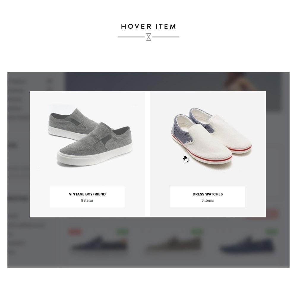 theme - Мода и обувь - Leo Slip On - 3