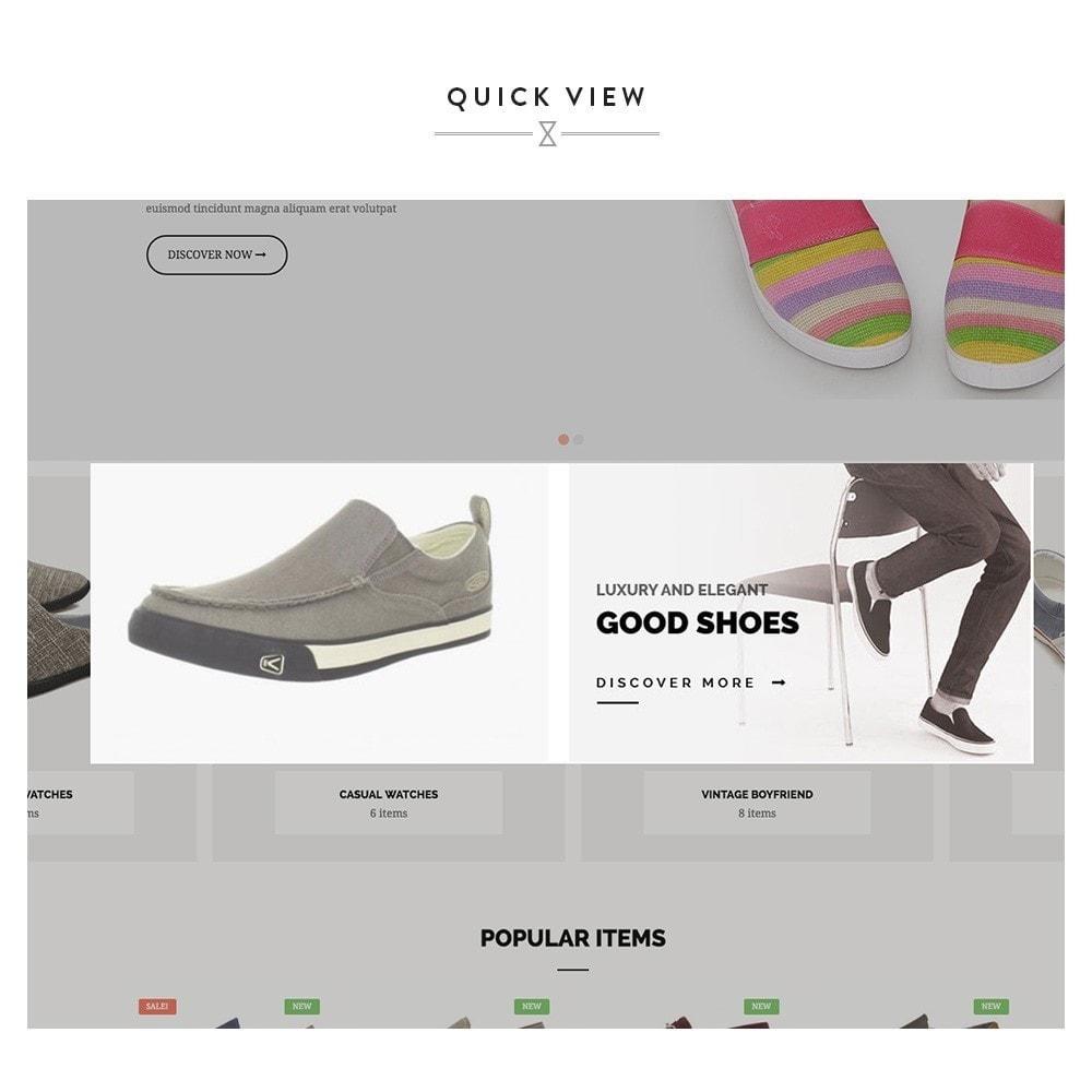 theme - Мода и обувь - Leo Slip On - 7
