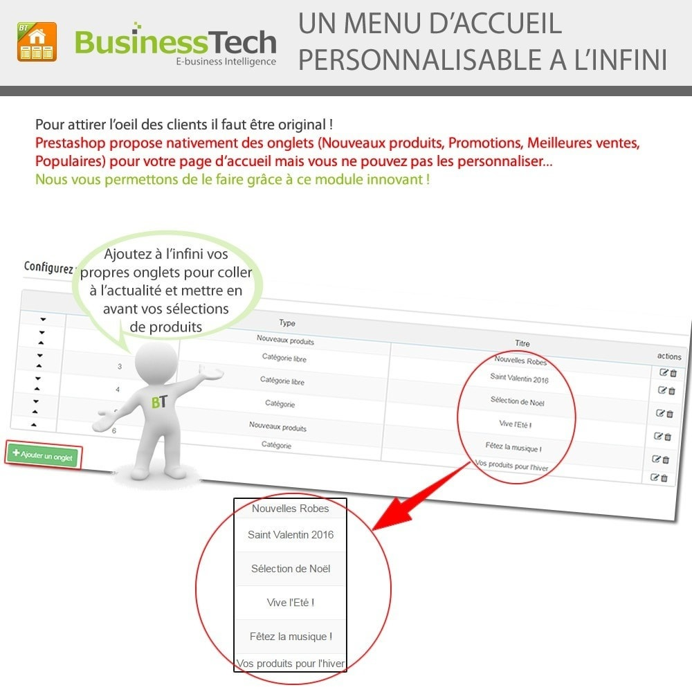 module - Produits en page d'accueil - Advanced Featured Products - 4