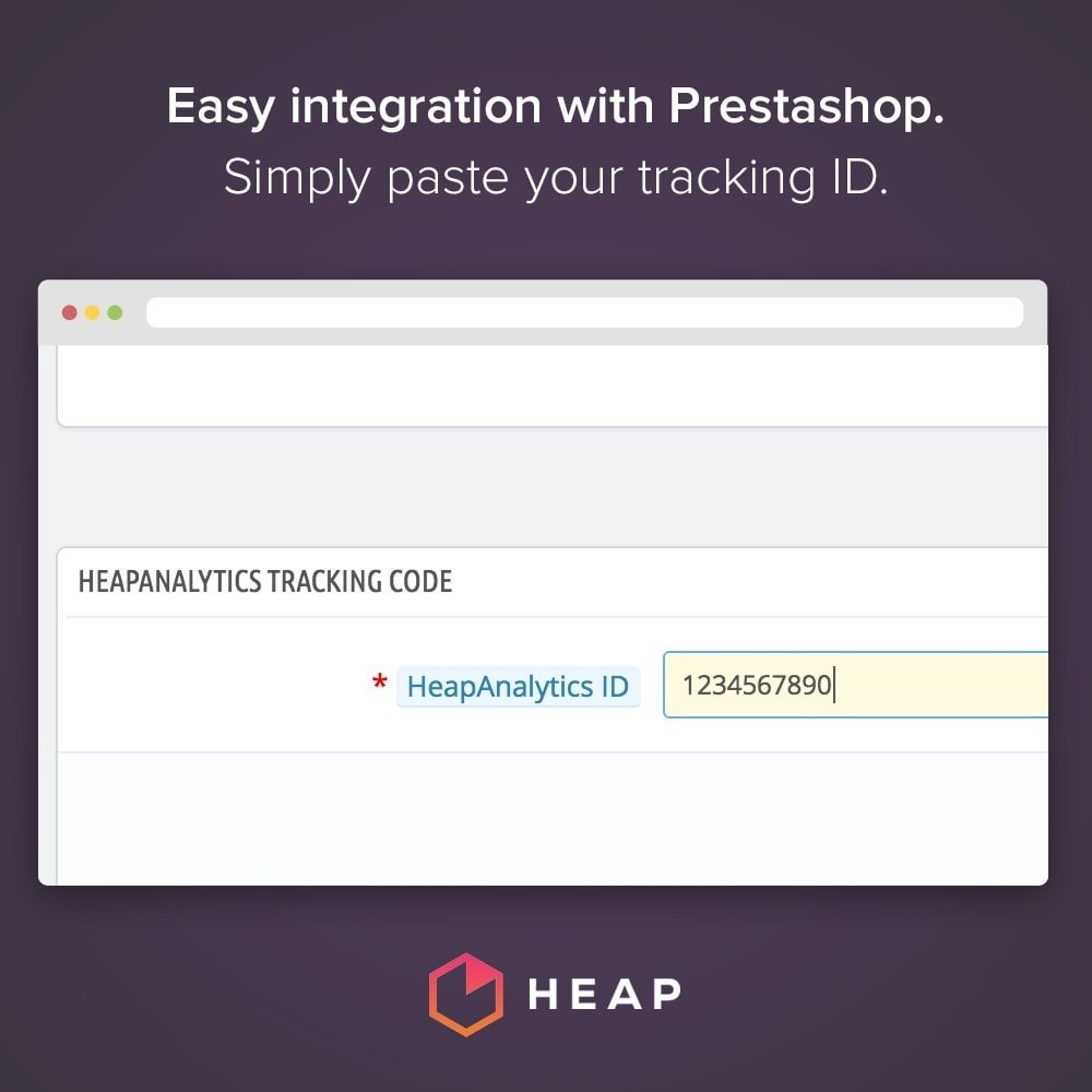module - Analysen & Statistiken - Heap – Instant Retroactive Analytics Tracking - 3