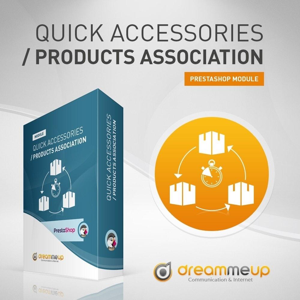 module - Snelle & seriematige bewerking - DMU Association flash accessories Products - 1