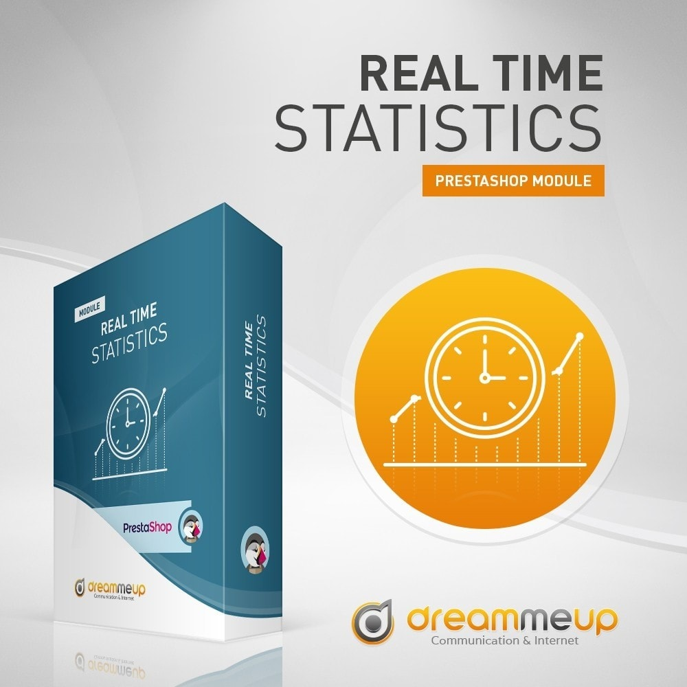 module - Analytics & Statistiche - DMU Real Time Statistics - 2