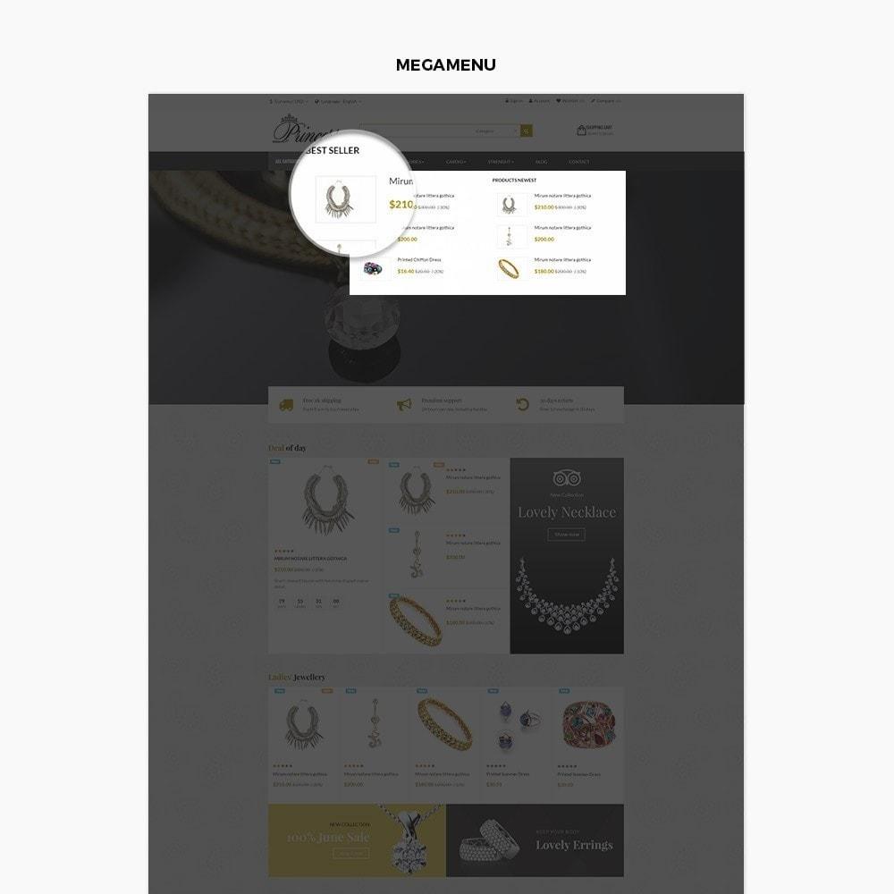theme - Bijoux & Accessoires - Ap Princess - 3