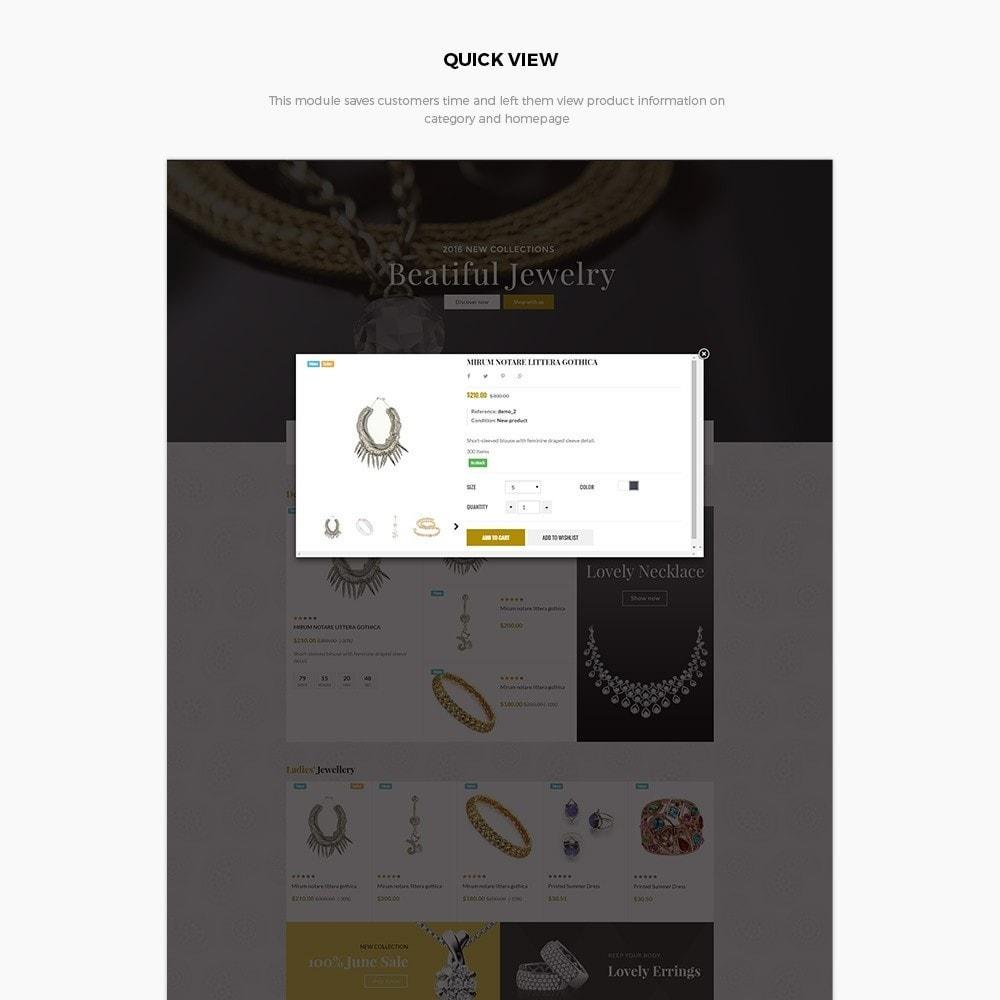 theme - Bijoux & Accessoires - Ap Princess - 6