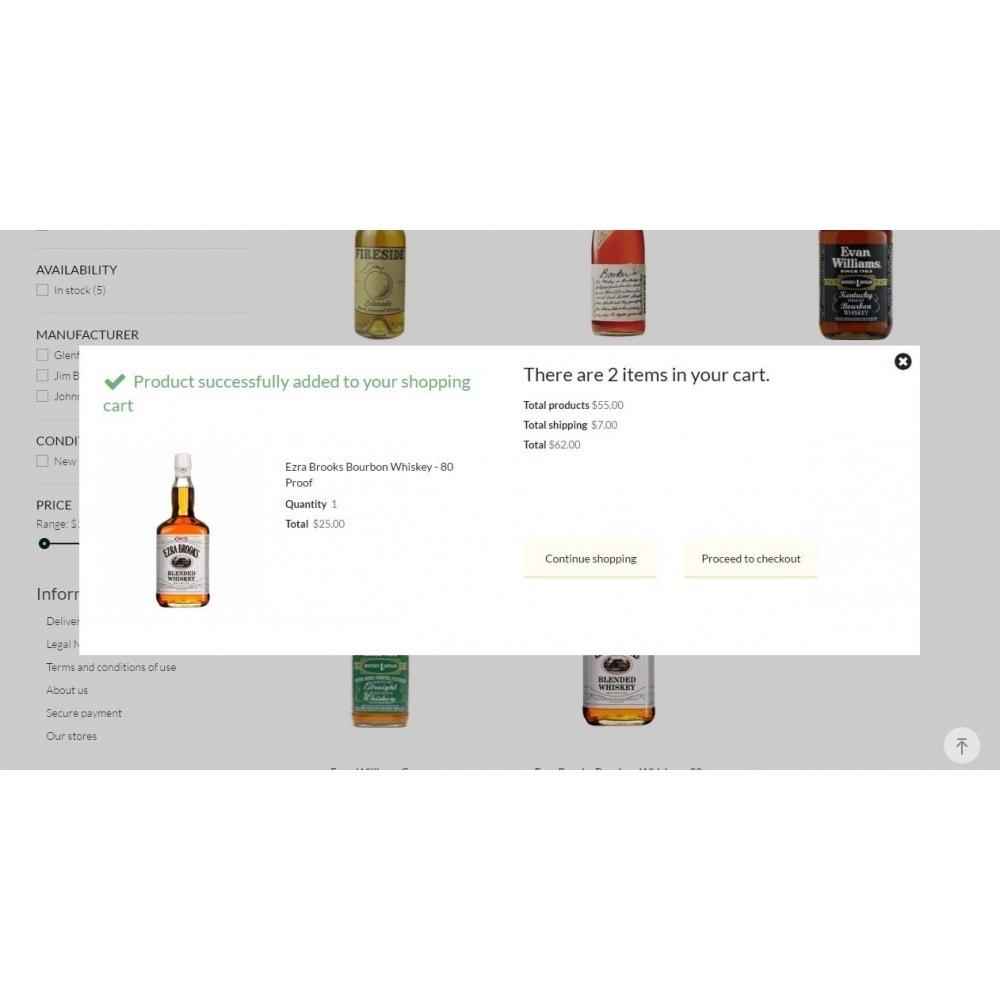 theme - Drank & Tabak - Liquor Shop - 6