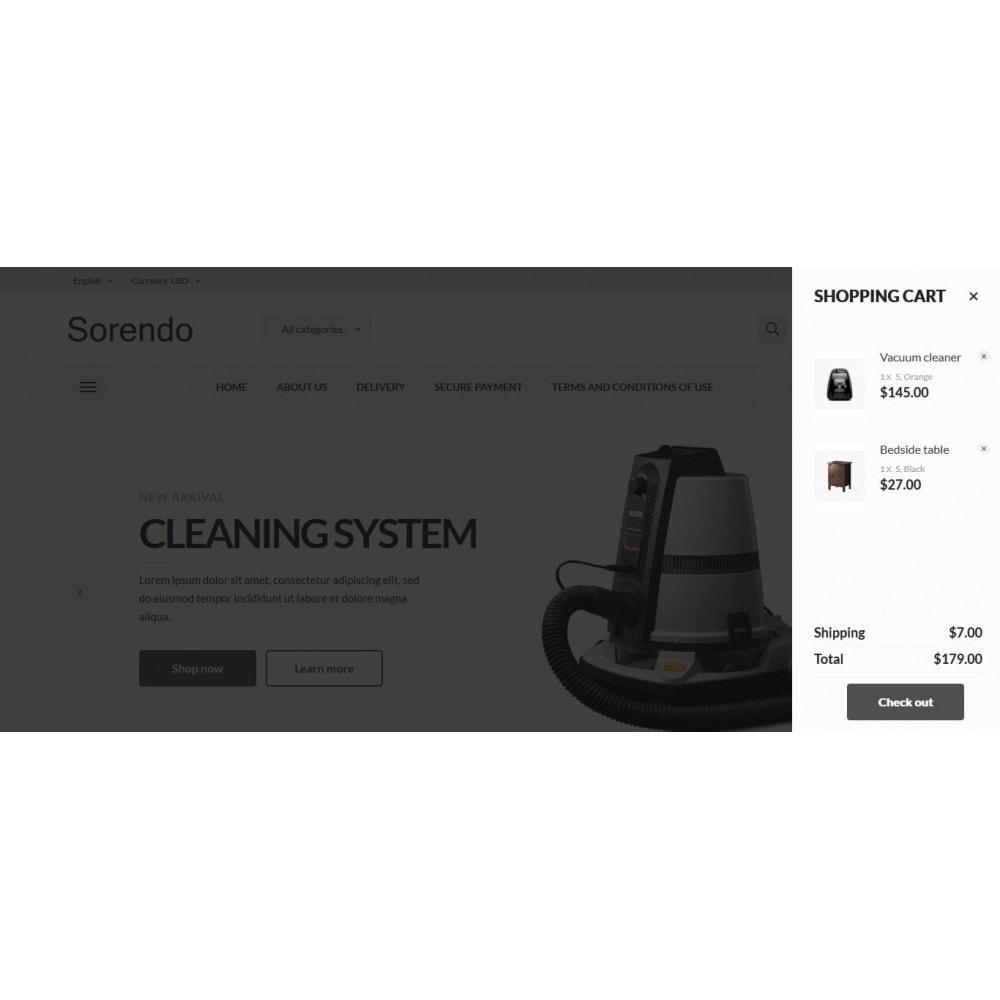 theme - Elektronik & High Tech - Sorendo Store - 4