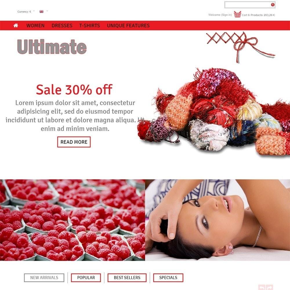 theme - Health & Beauty - Ultimate - 2