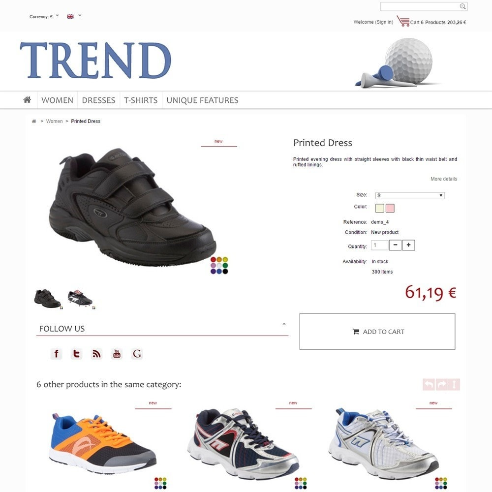 theme - Sport, Loisirs & Voyage - Trend - 4