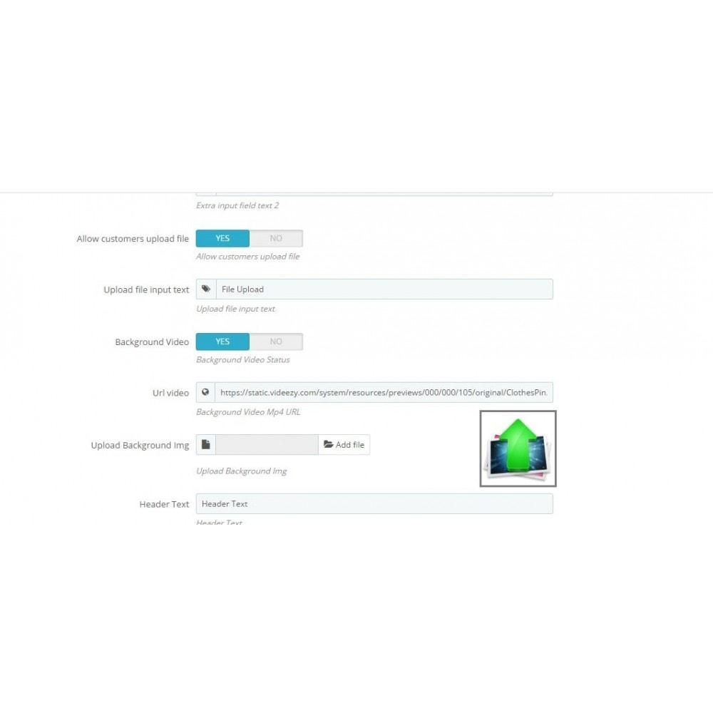 module - Закрытых и рекламных распродаж - Private Store - 4