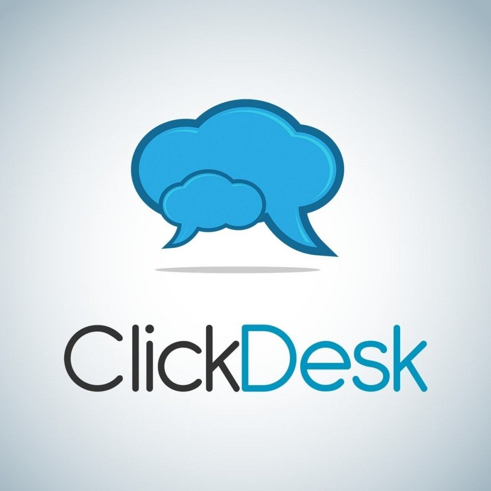module - Supporto & Chat online - ClickDesk - LiveChat and Help Desk - 1