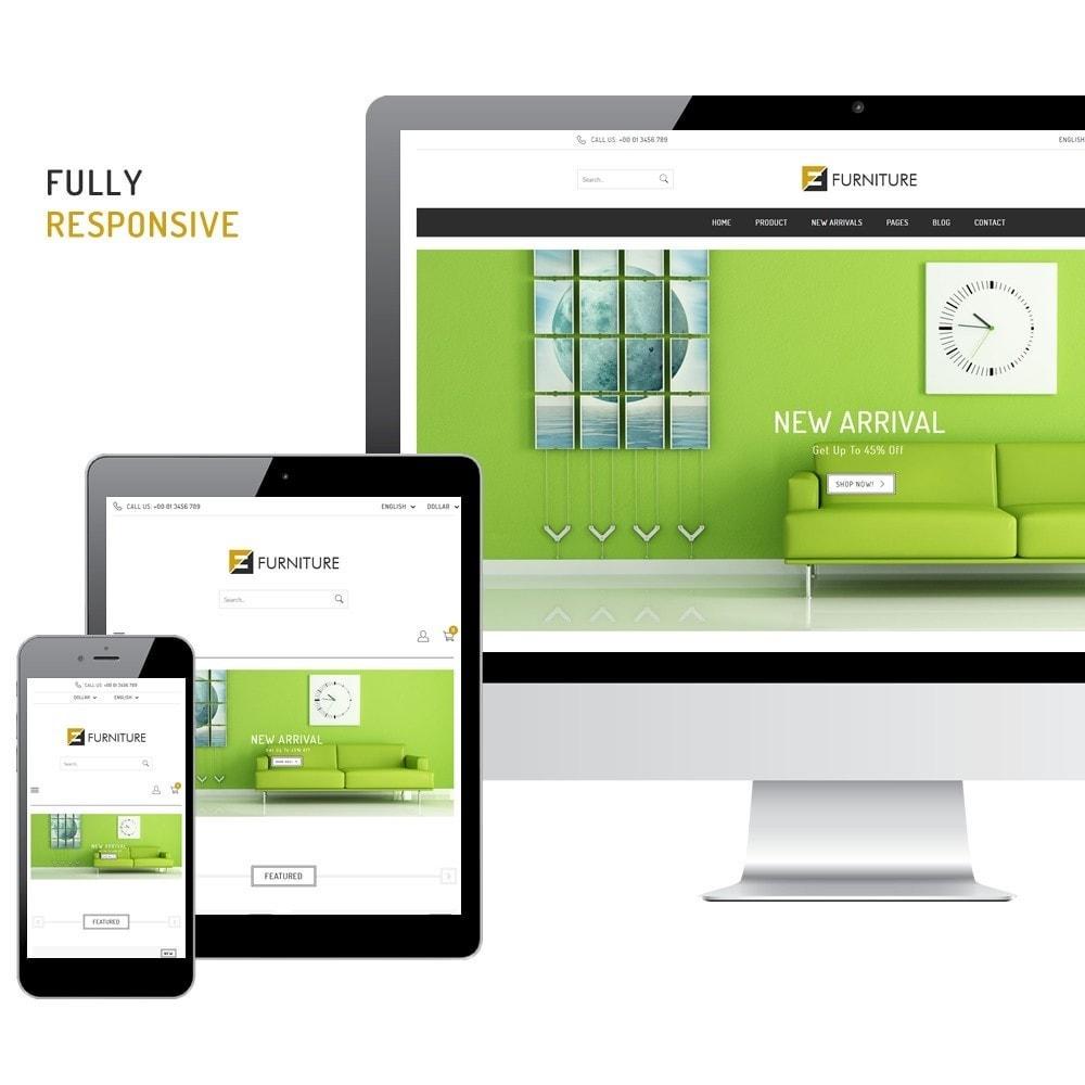 theme - Huis & Buitenleven - JMS New Furniture - 1