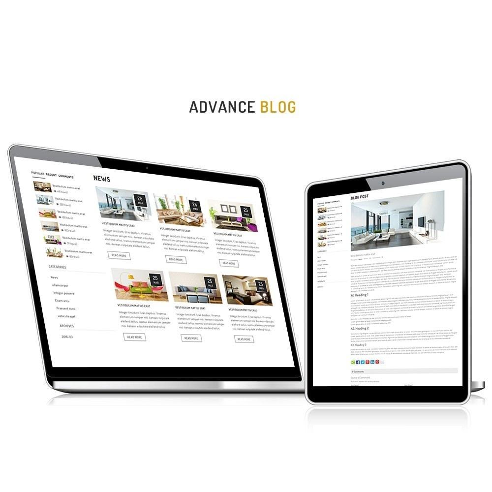 theme - Huis & Buitenleven - JMS New Furniture - 5