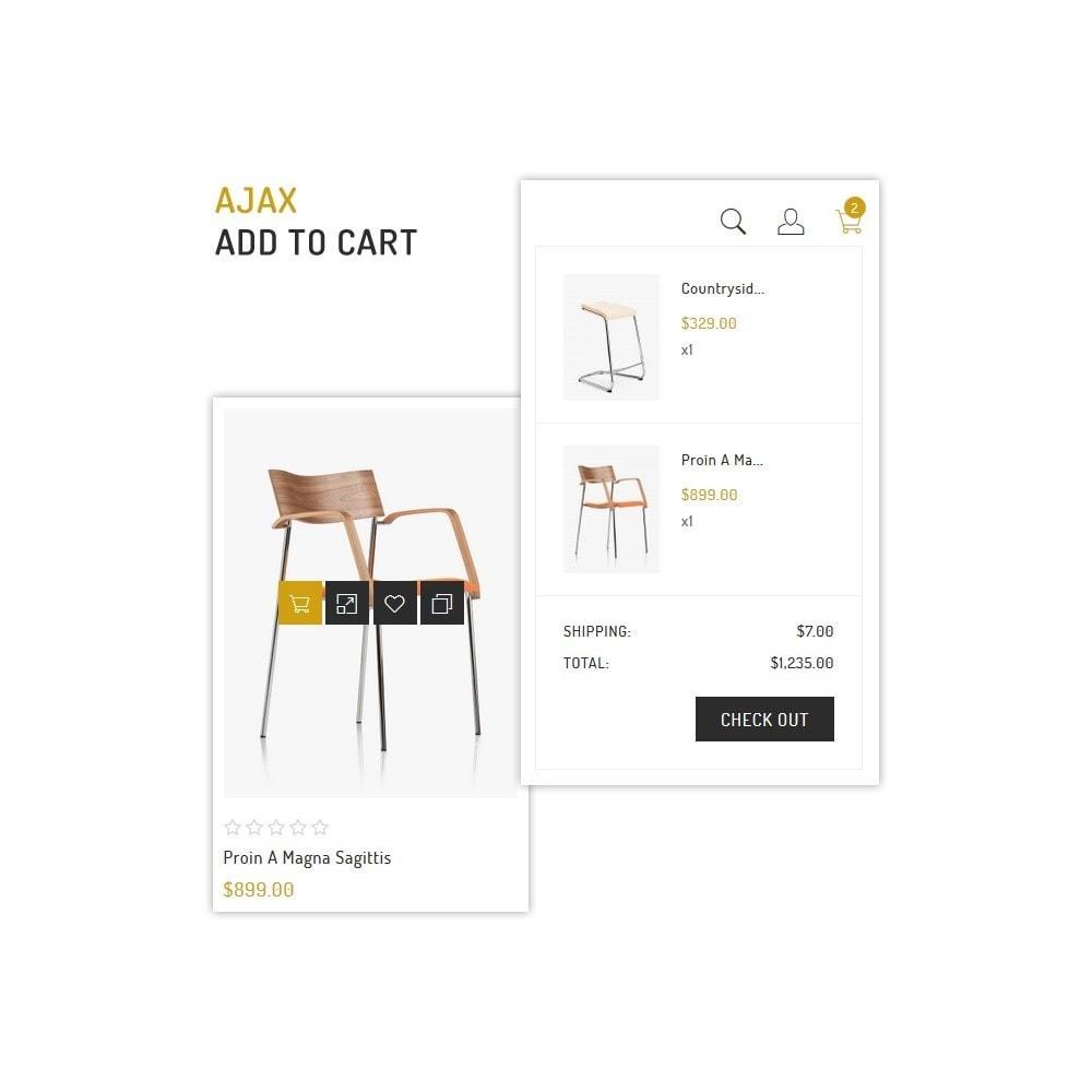 theme - Maison & Jardin - JMS New Furniture - 9