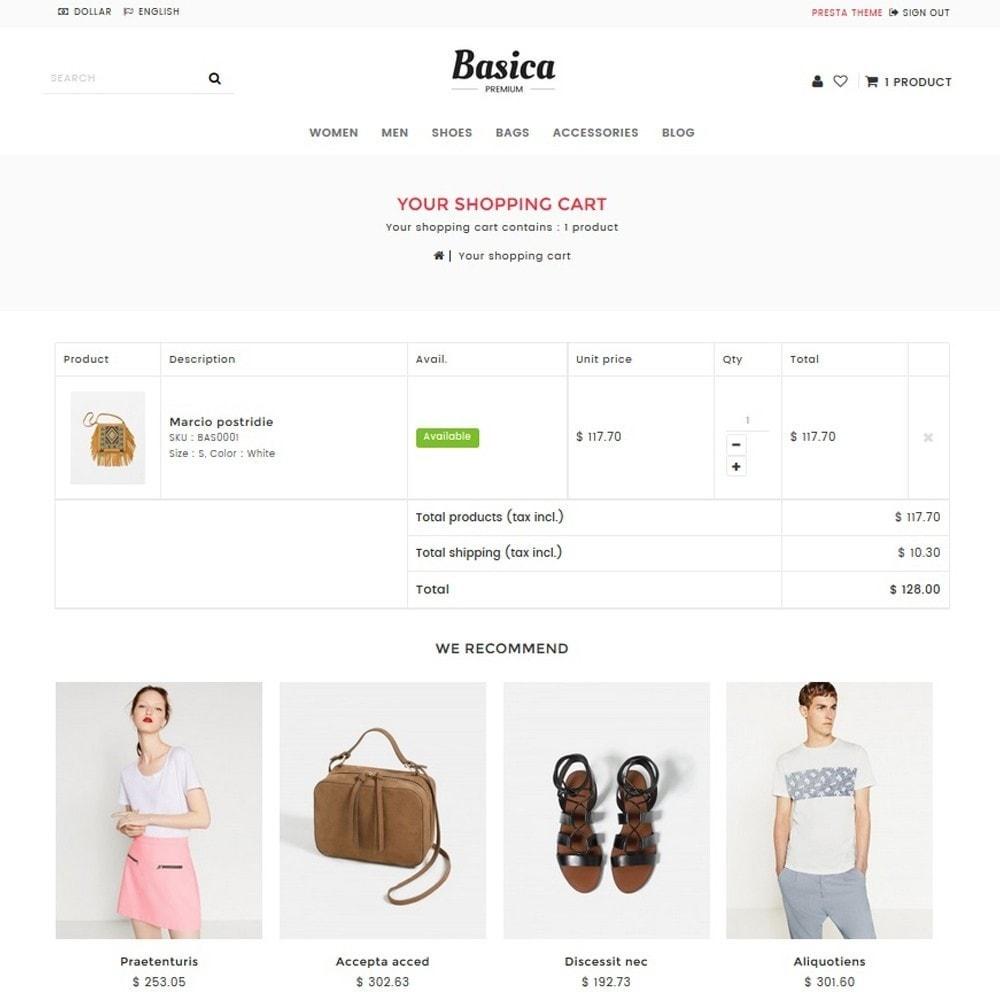 theme - Moda y Calzado - Basica - 4