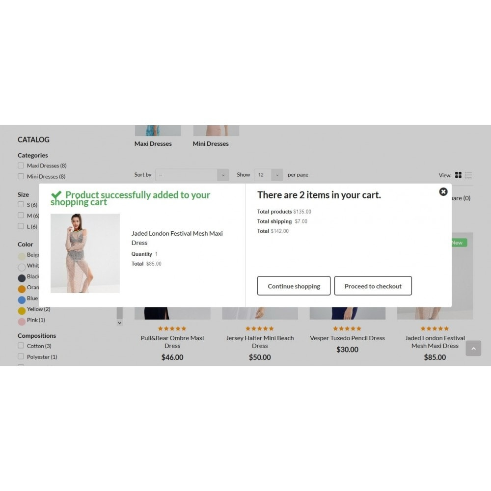theme - Mode & Chaussures - Jersey Fashion Store - 5