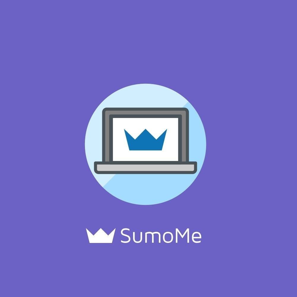 module - Administratieve tools - SumoMe - Website traffic tools - 1