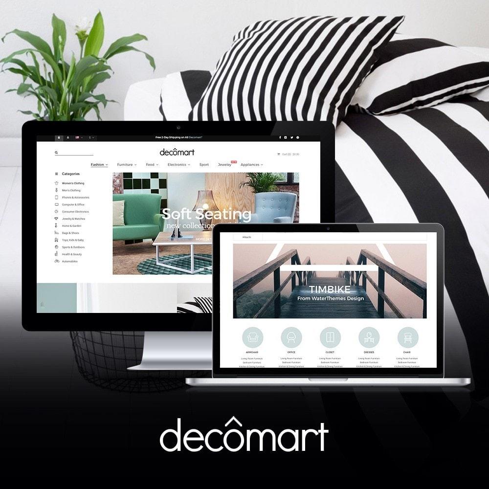 theme - Maison & Jardin - Decomart - Furniture Store - 1