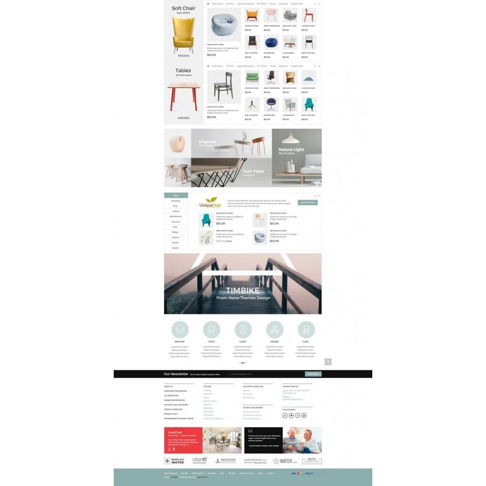 theme - Maison & Jardin - Decomart - Furniture Store - 3
