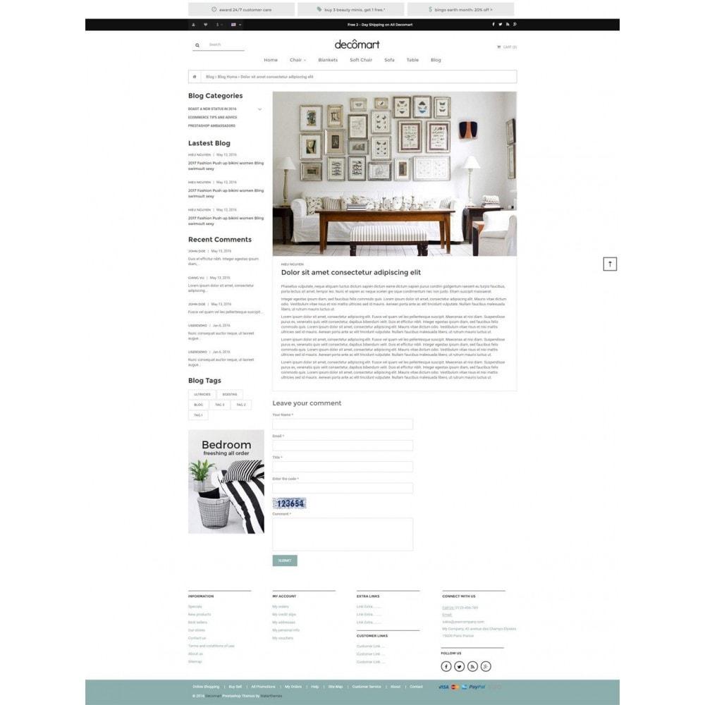theme - Maison & Jardin - Decomart - Furniture Store - 7