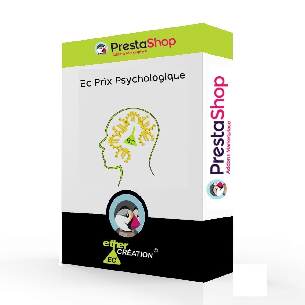 module - Gestione Prezzi - Psychological price: price all your best price - 1