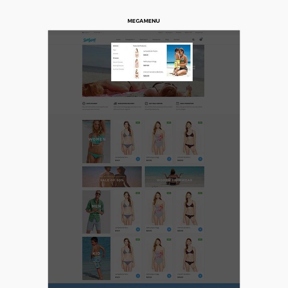 theme - Moda y Calzado - Ap Swimwear - 2
